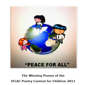 2011 IFLAC Poetry Contest