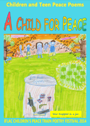 A Child for Peace book cover